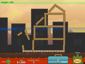 Demolition City 2 - náhled
