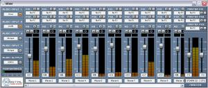 KRISTAL Audio Engine 1.0.1 - náhled