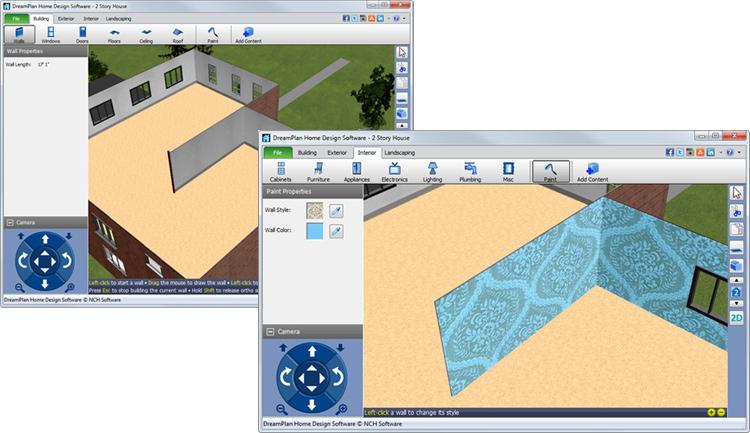 Dreamplan Home Design Software Ihned Zdarma Ke Sta En Slune