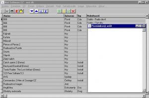 CD Recorder 2.5.0 - náhled