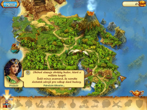 Císařský ostrov 3 - Expanze - náhled