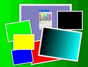 PixelTest 1.0 - náhled