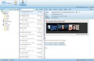 MailEnable Enterprise Edition 10.20 - náhled