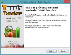 Tekkit Tweaker 1.2.9g_2.6 - náhled