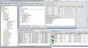 RazorSQL 8.0.6 - náhled