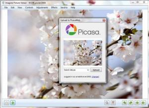Imagine Picture Viewer 2.2.4 - náhled