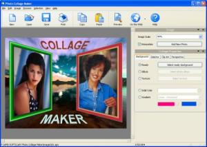 Photo Collage Maker 3.17 - náhled