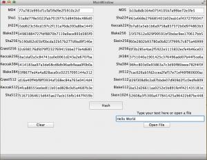 SimpleKey 1.2.1 - náhled