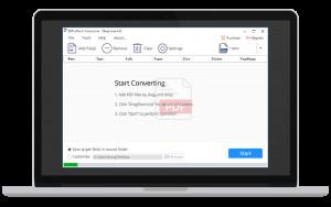 PDFtoWord Converter - náhled