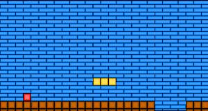 Block Game - náhled