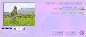 Xero Plugins - náhled