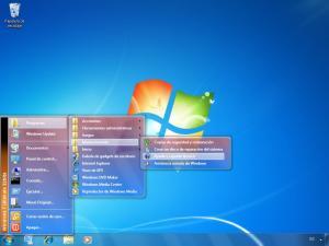 Classic Windows Start Menu for Windows 7 4.08.5 - náhled