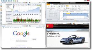 Slickscreen 1.3.2.3 - náhled