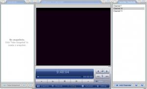 Soft4Boost TV Recorder 5.8.7.317 - náhled