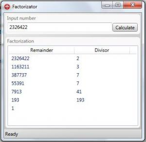 Tibi's Mathematics Suite 2.0 - náhled