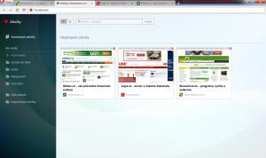 Opera 48.0 Build 2685.32 - náhled