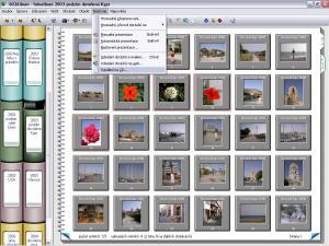 Album na digitální fotografie 602Album - náhled