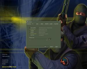 Counter Strike - čeština a dabing 1.01 - náhled