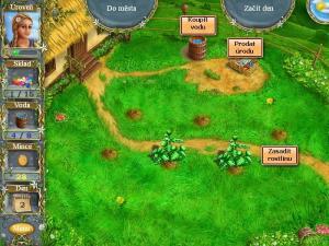 Kouzelná farma - náhled