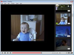TubePlay 4.4.4 - náhled