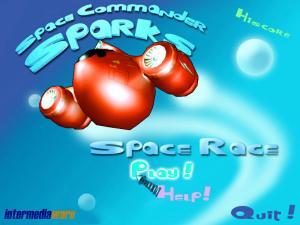 Space Race - náhled