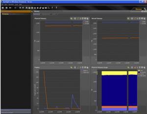 Spotlight on Windows 3.7.0 - náhled