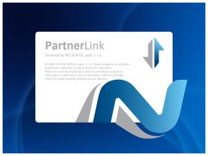 PartnerLink 1.10.3 - náhled