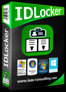 IDLocker 4.0.0 - náhled