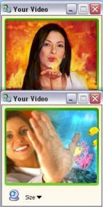 ManyCam Virtual Webcam 6.7.1 - náhled