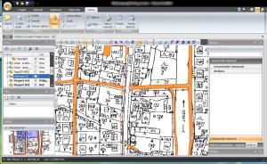 Geisom Prohlížeč Free 2.0 - náhled