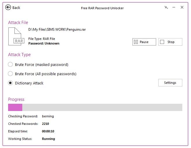 7z password unlocker online
