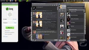 Linux - LinuxLex OS 11 - náhled