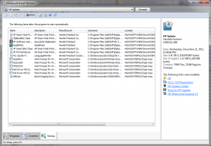 Mirekusoft Install Monitor 2.0.300.0 - náhled