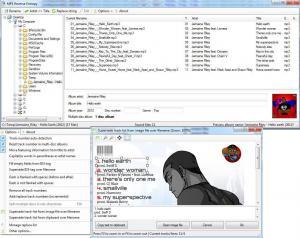 MP3 Reverse Entropy 1.0 - náhled