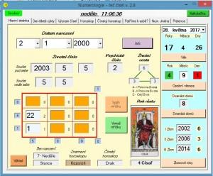 Numerologie - řeč čísel - náhled