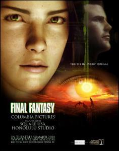 Final Fantasy: New Trailer - velký náhled