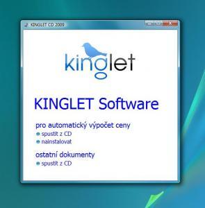 CD startovací menu pro autorun 1.3.0.13 - náhled
