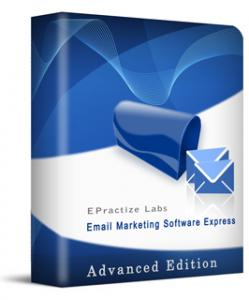 Email Marketing Software 2.0 - náhled
