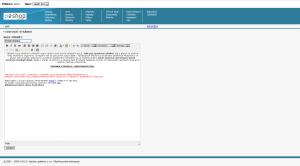 Internetový obchod - Eshop AWProfi 7.1 - náhled