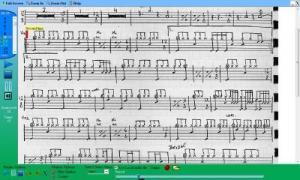 Musical Notes Helper 3.1 - náhled