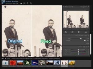 Free Photo Blemish Remover 2.0.3 - náhled