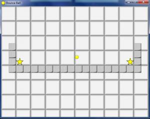 BounceBall Remake 1.0.1.6 - náhled