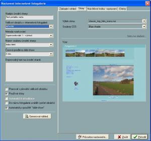 Netgalerie Netgalerie - portable 2.1.3.30 - náhled