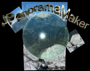 JPanoramaMaker 5 - náhled