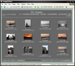 ImageWalker 2.3.1 - náhled