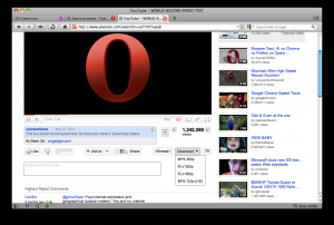 FastestTube - YouTube Video 2.2.10.5