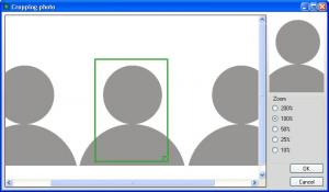 PersonsDatabase 1.5.2 - náhled