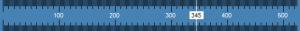 Pixel Ruler 1.0 - náhled