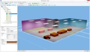 BuildingDesign - Wils 7.0 - náhled