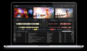 Cross DJ Free 3.2.0 - náhled